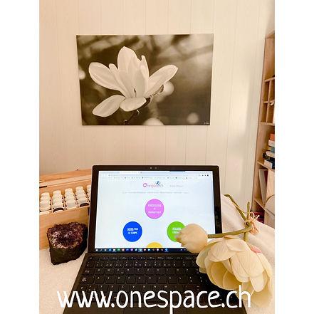Onespace en ligne