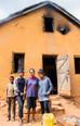 The Razanatsoa Family