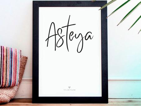 Asteya, no robar.