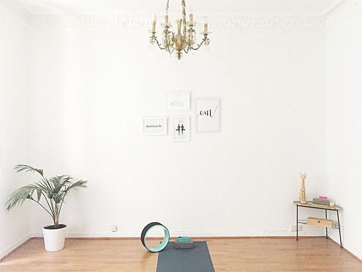 Shala de Yoga