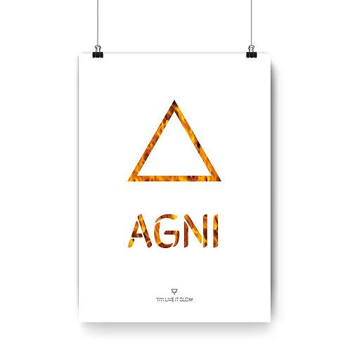 Agni-Fuego