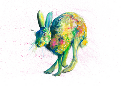 hare ink