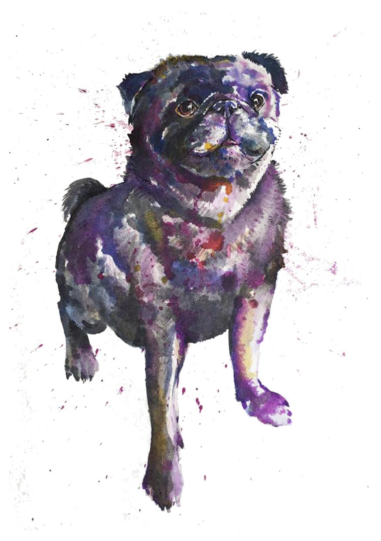 Dexter ink