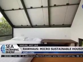 Rawhaus on SEA Today News