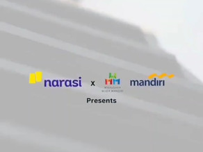 """Rawhaus featured on """"Get Started"""" presented by Narasi TV"""