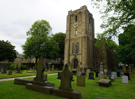 Sunday Services (Worsthorne)