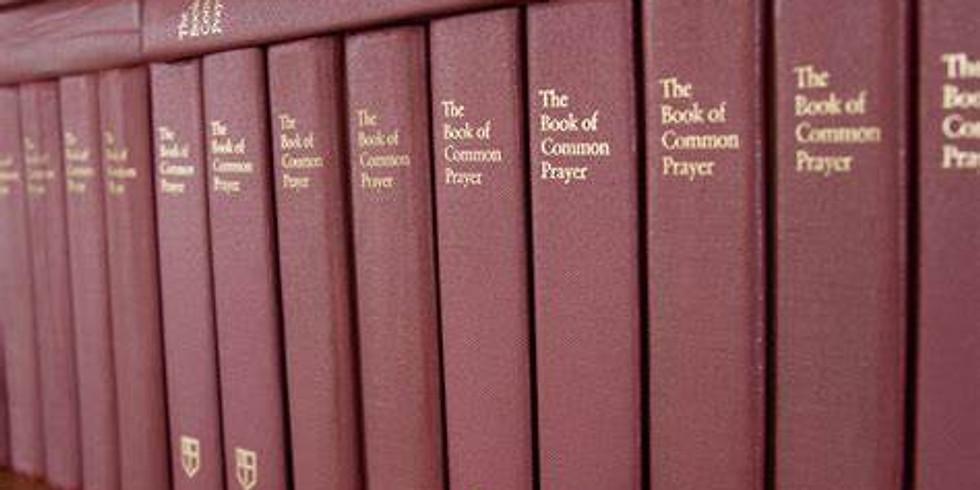 8am BCP Holy Communion