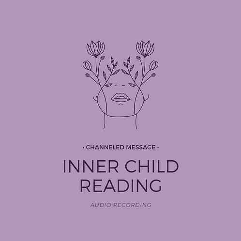 Inner Child Energy Reading