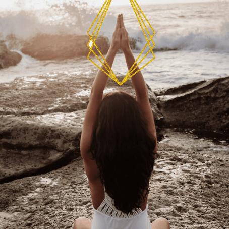 3 Game Changing Spiritual Practices