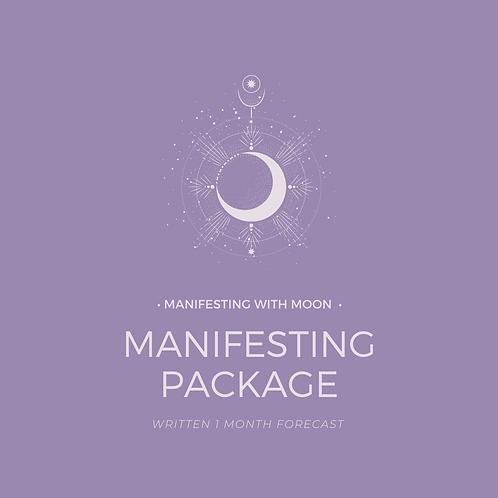 Manifesting Package