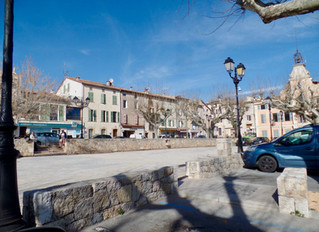 What to do in Montauroux