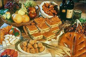 13 Desserts in a Provençal Christmas