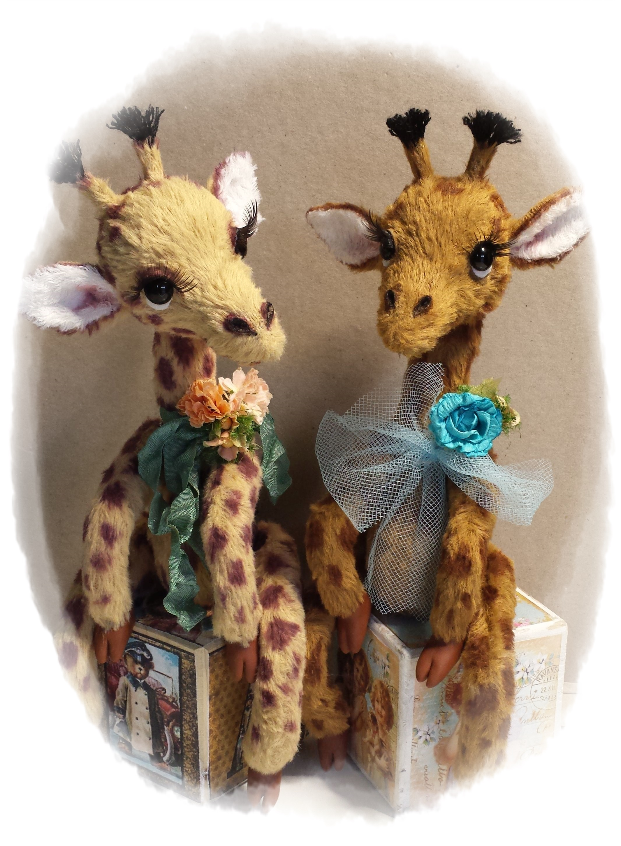 girafkes