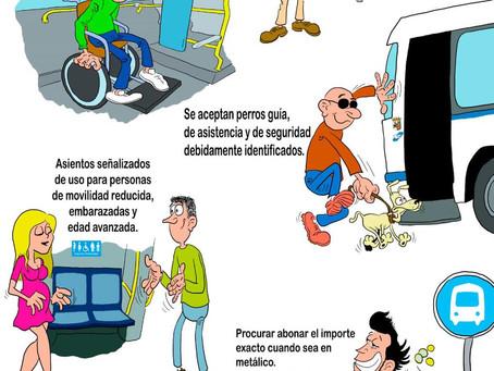 Reglamento de viajeros