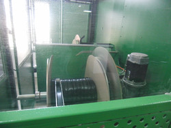 Coiling machine 191-B, India