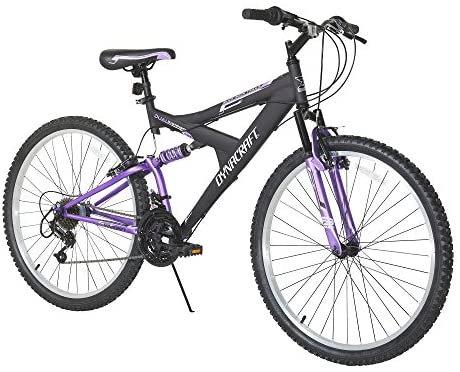 Dynacraft Mountain Bike Raffle Ticket