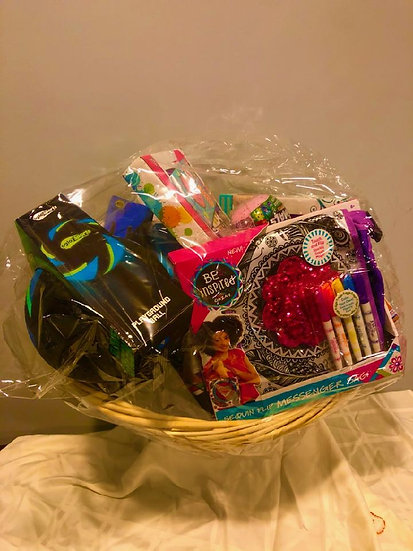 Fun and Creative Toys for your Little Girl Raffle Ticket