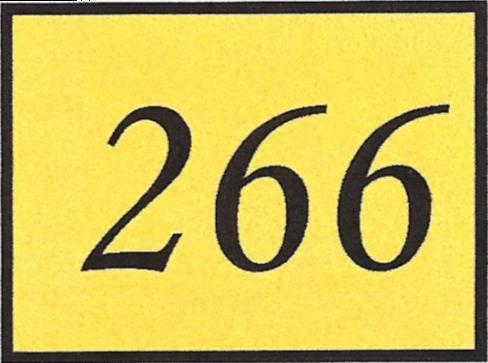 Number 266