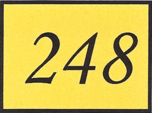 Number 248