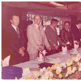 Orvenor Fernandes na ACIUB de Uberlândia