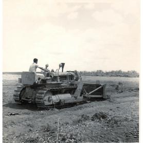 1950 - 1º loteamento, em Belo Horizonte