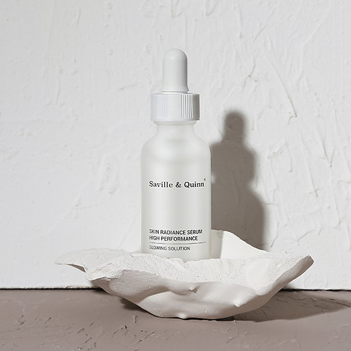 Skin Radiance Serum High Performance