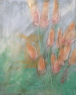 Brush Blossom Series 3