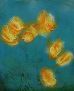 Brush Blossom Series 1