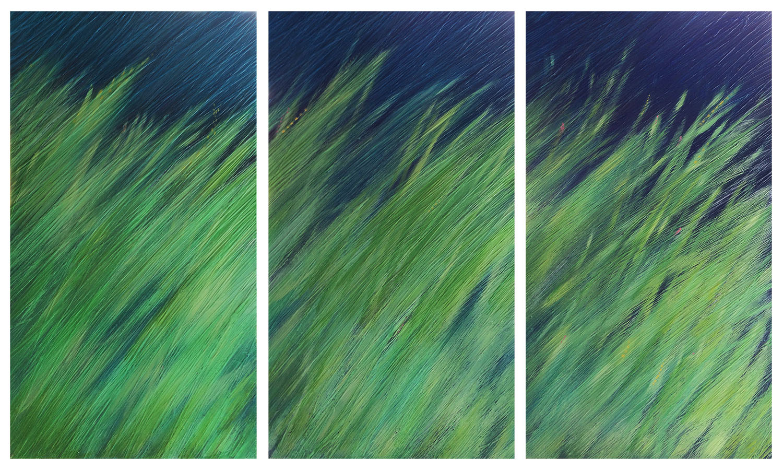 Windgrass Triptych