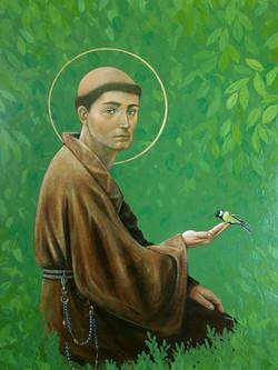 St. Francis Commission