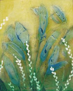 Brush Blossom Series 8