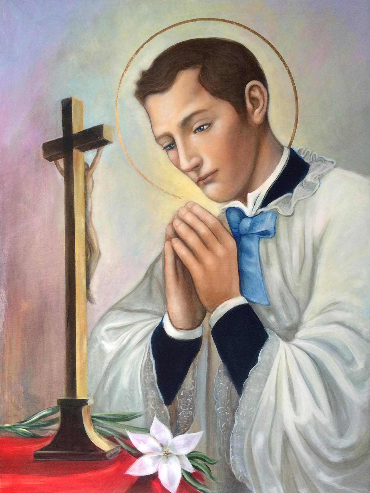 Saint Aloysius