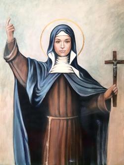 Saint Regina
