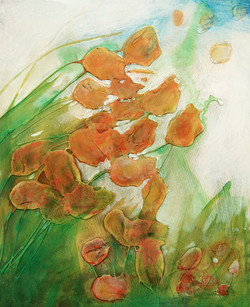 Brush Blossom Series 7