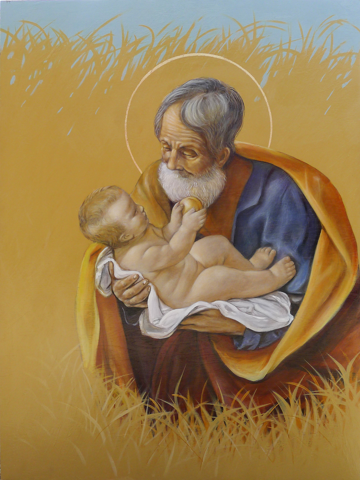 St. Joseph Commission