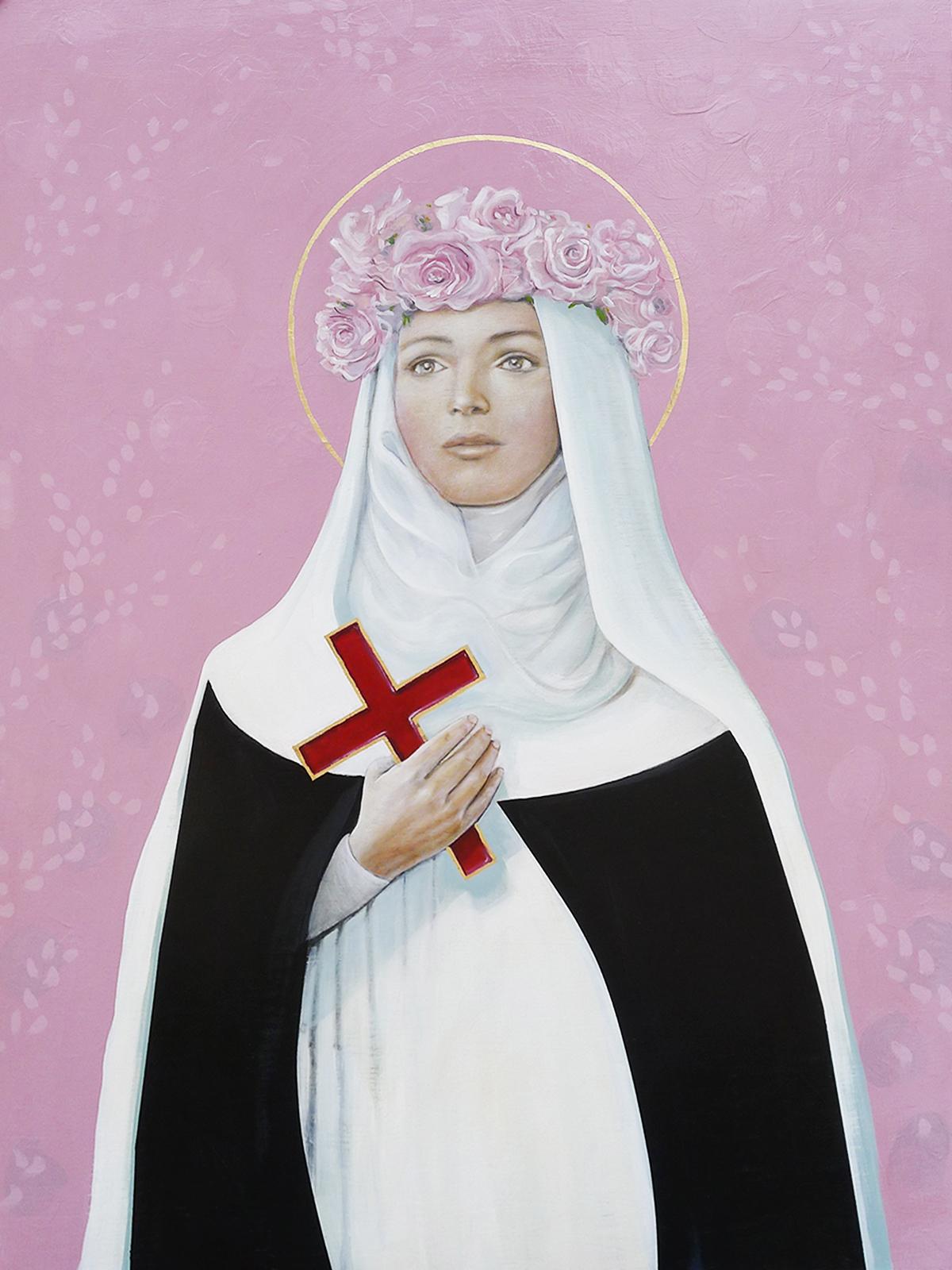 St. Rose Commission