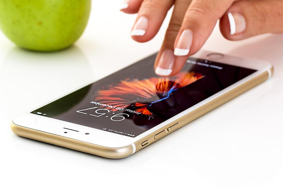 Vírus compromete produção dos novos IPhones