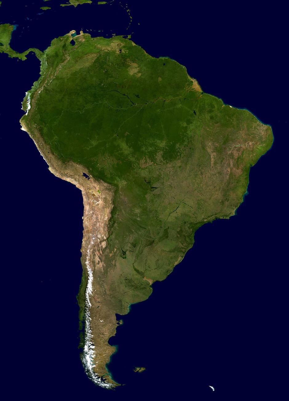 Brasil é líder em rede de bot multifuncional