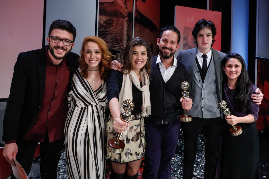 Filme que aborda cyberbullying ganha prêmio em festival nacional