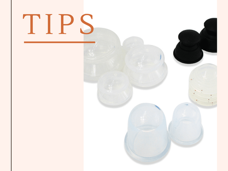 Pro Cupping Tips!