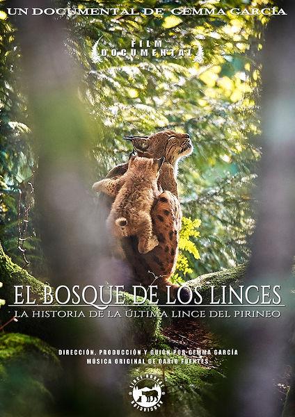 Documental El Bosque de los linces