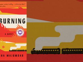 February Book Club Pick: A Burning