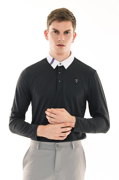 Alex Long Sleeve (Grey)