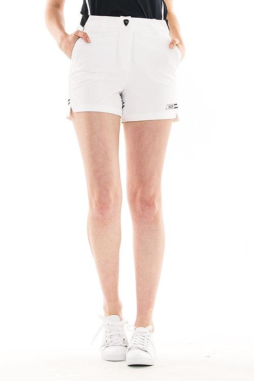 Marlie Shorts (White)