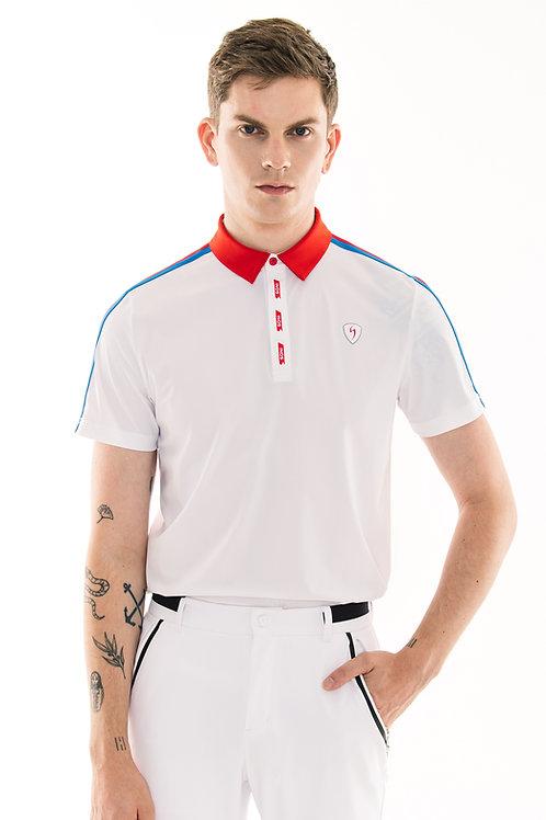 Stan Polo (White)