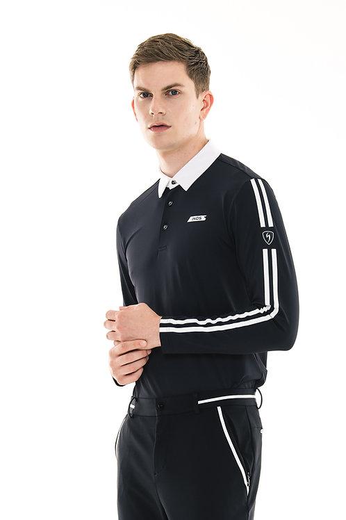 Clay Long Sleeve (Black)