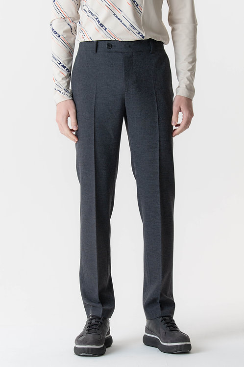 Flex Pants (Dark Grey)