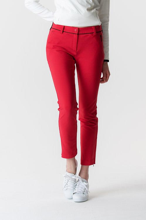 Corina Pants (Red)