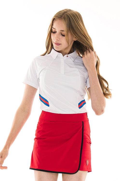 Ramina Polo Shirt (White)