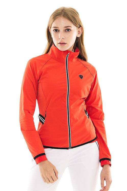 Kate Jacket (Orange)